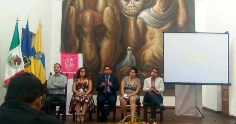 1ra Jornada Municipal de Transparencia